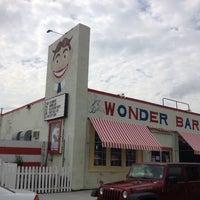Photo taken at Wonder Bar by Daryl B. on 6/8/2013
