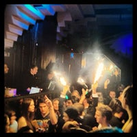 Photo taken at Provocateur by Adam S. on 2/11/2013