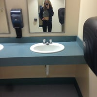 Photo taken at Portland Metropolitan Workforce Training Center by Mia R. on 2/19/2014