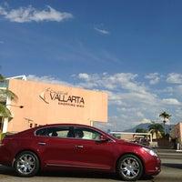 Photo taken at Galerías Vallarta by Zantiago M. on 12/30/2012