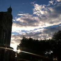 Photo taken at St. Mary of Perpetual Help Parish by Teresa C. on 9/18/2012