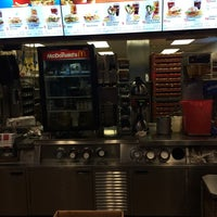 Photo taken at McDonald's by Cody on 11/12/2014