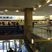 Photo taken at US Post Office - FDR Station by Daniel C. on 2/15/2013