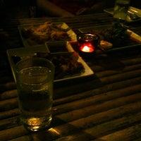 Photo taken at Samanea Resort Khao Yai by Noël N. on 8/11/2013