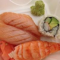 Photo taken at Miyako Japanese Steak & Seafood by Julia P. on 10/7/2012