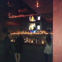 Photo taken at Alibi Room by Lonnie R. on 1/20/2013