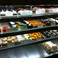 Photo taken at Crumbs Bake Shop by Jess P. on 10/24/2012