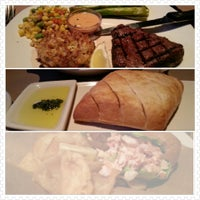 Photo taken at Bonefish Grill by Davy C. on 7/21/2013