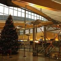 Photo taken at RDU - Terminal 2 by paddy M. on 12/10/2012