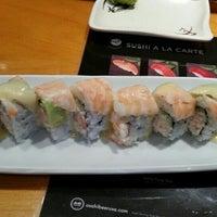 Photo taken at Minato Japanese Restaurant by Christopher G. on 11/21/2015