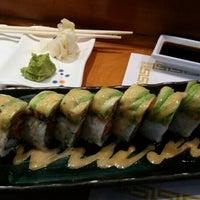 Photo taken at Minato Japanese Restaurant by Christopher G. on 5/7/2016