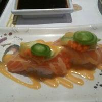 Photo taken at Minato Japanese Restaurant by Christopher G. on 6/18/2016