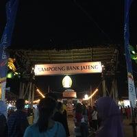 Photo taken at PRPP Jawa Tengah (Jateng Fair) by Qiela L. on 9/3/2016