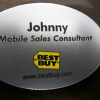 Photo taken at Best Buy by Johnny S. on 1/4/2013