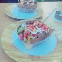 Photo taken at Damak Cafe by Emel O. on 9/3/2016