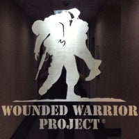 Photo taken at Wounded Warrior Project by Bret S. on 6/28/2013
