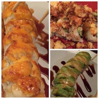 Photo taken at Sushi Boat by Hector A. on 1/31/2015