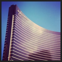 Photo taken at Wynn Las Vegas by Jan-Nicolas V. on 3/17/2013