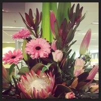 Photo taken at Woolworths HQ by Esther L. on 6/27/2013