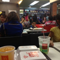 Photo taken at McDonald's by Rufhi M. on 4/19/2013