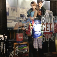 Photo taken at Superdry Store by Y S. on 6/23/2013