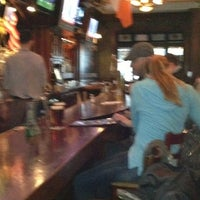 Photo taken at The Triple Crown Ale House & Restaurant by Rich Y. on 10/29/2012