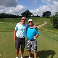 Photo taken at Wolfdancer Golf Club by Tom J. on 6/27/2014