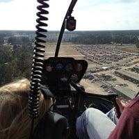 Photo taken at Coastal Carolina Fair by Tom J. on 11/4/2012