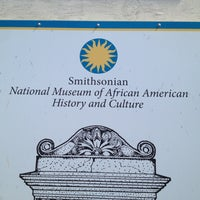 Photo taken at National Museum of African American History and Culture by Kevin S. on 4/10/2013