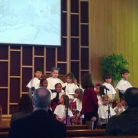 Photo taken at Downers Grove SDA Church by Michael S. on 2/23/2013