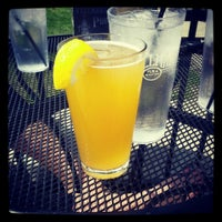Photo taken at Wellman's Pub & Rooftop by Your Mom on 4/28/2013