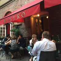 Photo taken at Bistro Vendome by Alexandre W. on 6/20/2015