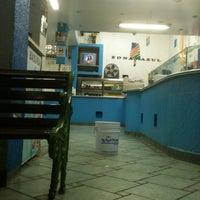 Photo taken at Las Aguas Zona Azul by Jesie J. on 6/20/2013