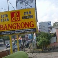 Photo taken at Soto Bangkong by Wonduwon on 12/26/2013