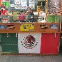 Photo taken at Pancho's Burritos by Pancho's Burritos on 1/16/2016