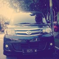 Photo taken at SDN Ketabang III by Deny J. on 3/5/2014