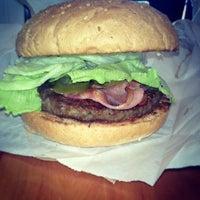 Photo taken at BurgerFuel by David N. on 6/3/2013
