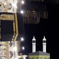 Photo taken at Mövenpick Hotel & Residence Hajar Tower Makkah by Sh A. on 11/24/2016