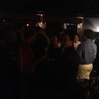 Photo taken at The Wine Loft by Kevin J. on 1/8/2013