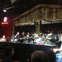 Photo taken at Shout House Dueling Pianos by Micayla S. on 11/24/2012
