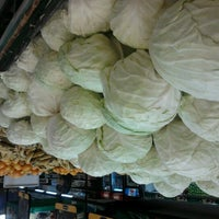Photo taken at Supermercado Stock - IPS by Miguel Luciano C. on 9/29/2012