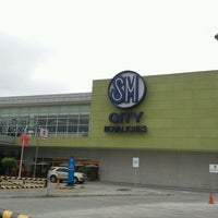 Photo taken at SM City Novaliches by Red 🎯 @. on 1/1/2013