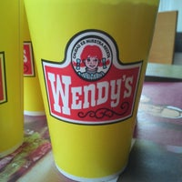 Photo taken at Wendy's by Omar A. on 1/19/2013