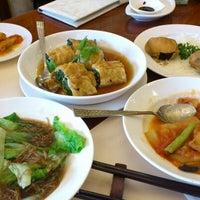 Chi Lin Vegetarian 龍門樓志蓮素齋