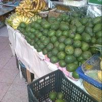 Photo taken at Mercado de Atlixco by Jose luis S. on 6/17/2013