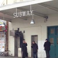 Photo taken at MTA Subway - Kings Highway (B/Q) by Hope Anne N. on 4/13/2013