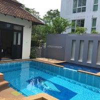 Photo taken at Mandawee Resort And Spa Krabi by Pang T. on 5/15/2016