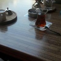 Photo taken at Damak Cafe by Buket Bengü A. on 9/15/2016
