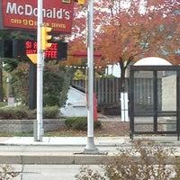 Photo taken at McDonald's by Jeffrey S. on 10/6/2012