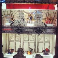 Photo taken at Hermès by Benzhar on 12/5/2012
